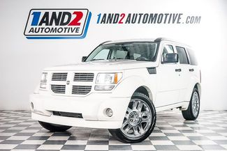 2007 Dodge Nitro R/T in Dallas TX