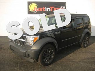 2007 Dodge Nitro in Endicott NY