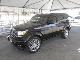 2007 Dodge Nitro R/T Gardena, California