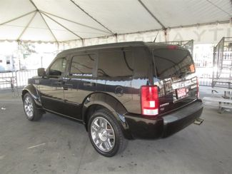 2007 Dodge Nitro R/T Gardena, California 1
