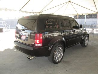 2007 Dodge Nitro R/T Gardena, California 2