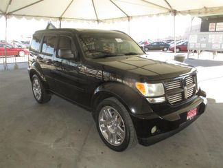 2007 Dodge Nitro R/T Gardena, California 3