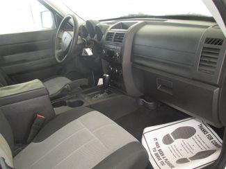 2007 Dodge Nitro SXT Gardena, California 8