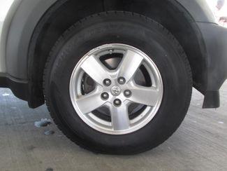 2007 Dodge Nitro SXT Gardena, California 14