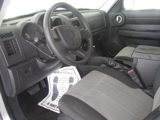 2007 Dodge Nitro SXT Gardena, California 4