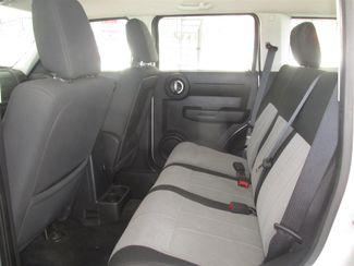 2007 Dodge Nitro SXT Gardena, California 10