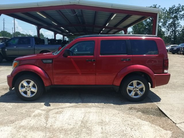 2007 Dodge Nitro SLT Houston, Mississippi 2