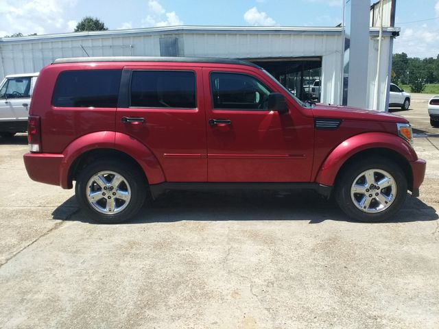 2007 Dodge Nitro SLT Houston, Mississippi 3