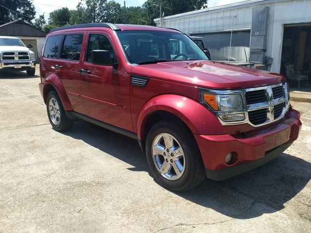 2007 Dodge Nitro SLT Houston, Mississippi 1