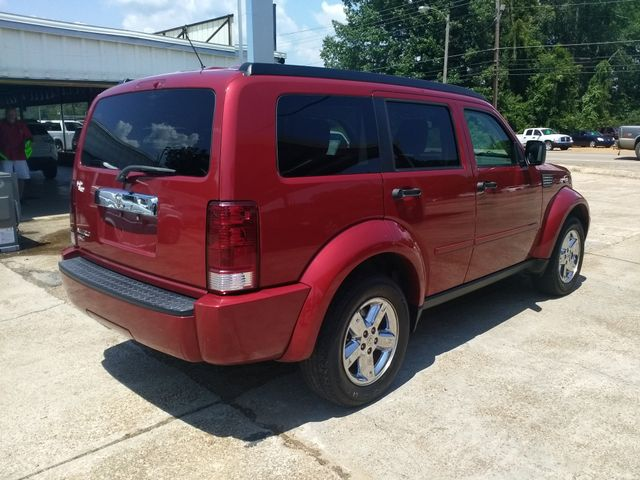 2007 Dodge Nitro SLT Houston, Mississippi 5