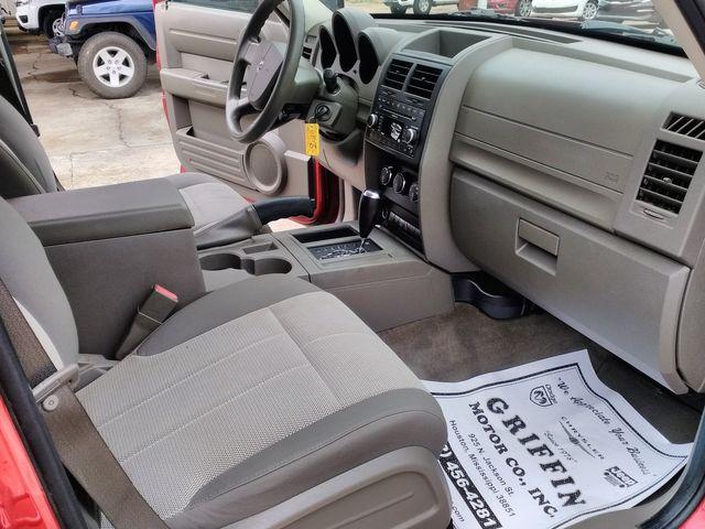 2007 Dodge Nitro SXT Houston, Mississippi 7
