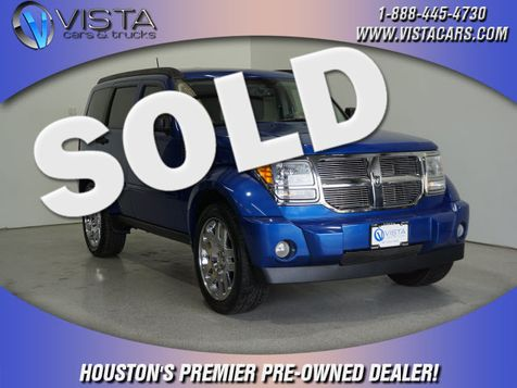 2007 Dodge Nitro SLT in Houston, Texas