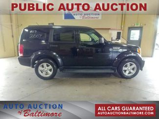 2007 Dodge Nitro SXT | JOPPA, MD | Auto Auction of Baltimore  in Joppa MD