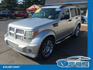 2007 Dodge Nitro R/T AWD in Lapeer, MI 48446