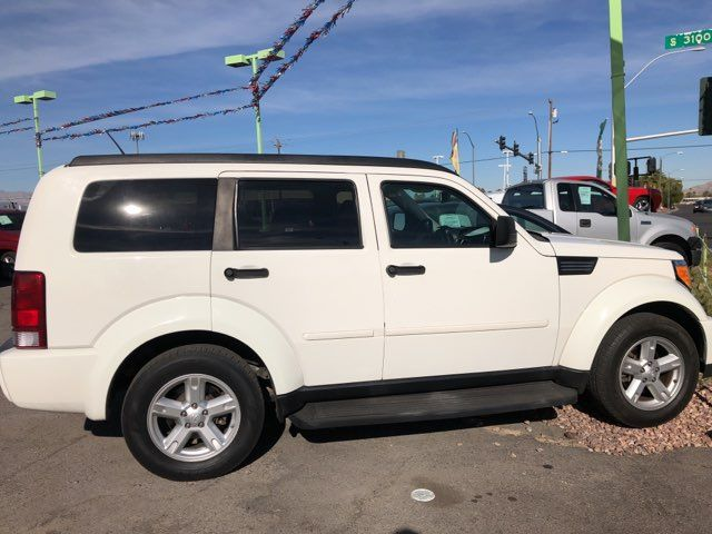2007 Dodge Nitro SLT CAR PROS AUTO CENTER (702) 405-9905 Las Vegas, Nevada 1
