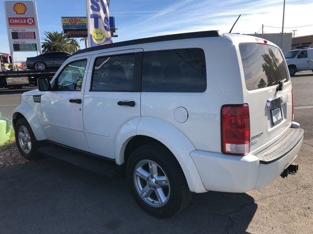 2007 Dodge Nitro SLT CAR PROS AUTO CENTER (702) 405-9905 Las Vegas, Nevada 2