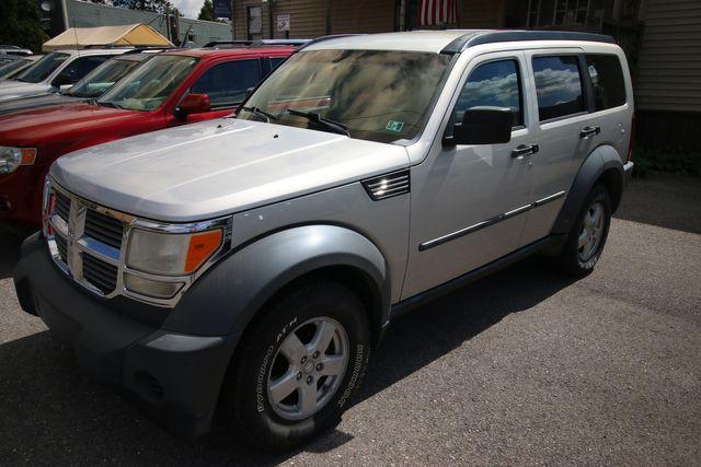 2007 Dodge Nitro SXT in Lock Haven, PA 17745