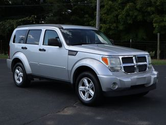 2007 Dodge Nitro in Maryville, TN