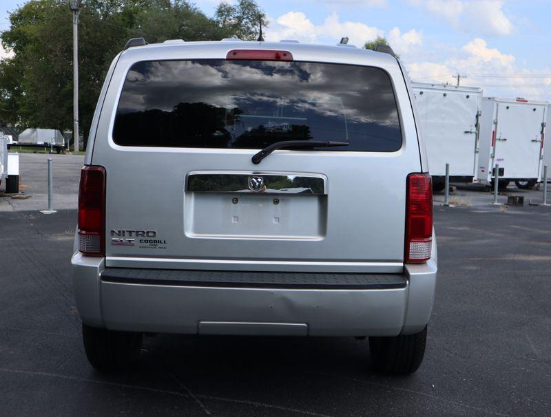 2007 Dodge Nitro SLT  in Maryville, TN