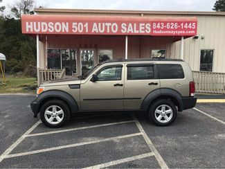 2007 Dodge Nitro SXT | Myrtle Beach, South Carolina | Hudson Auto Sales in Myrtle Beach South Carolina