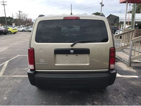 2007 Dodge Nitro SXT | Myrtle Beach, South Carolina | Hudson Auto Sales in Myrtle Beach, South Carolina