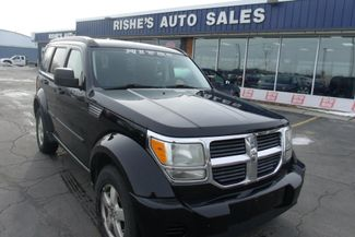 2007 Dodge Nitro SXT | Rishe's Import Center in Ogdensburg,Potsdam,Canton,Massena,Watertown,  New York