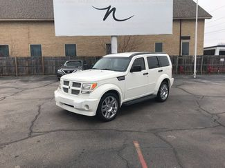 2007 Dodge Nitro R/T in Oklahoma City OK