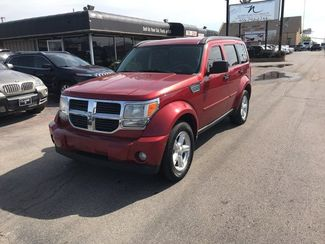 2007 Dodge Nitro SLT in Oklahoma City OK