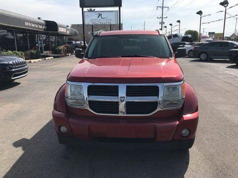 2007 Dodge Nitro SLT   Oklahoma City, OK   Norris Auto Sales (NW 39th) in Oklahoma City, OK