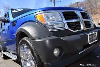 2007 Dodge Nitro SXT Waterbury, Connecticut 9