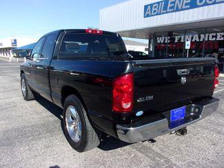 2007 Dodge Ram 1500 SLT  Abilene TX  Abilene Used Car Sales  in Abilene, TX