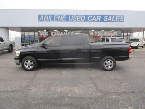 2007 Dodge Ram 1500 SLT in Abilene, TX