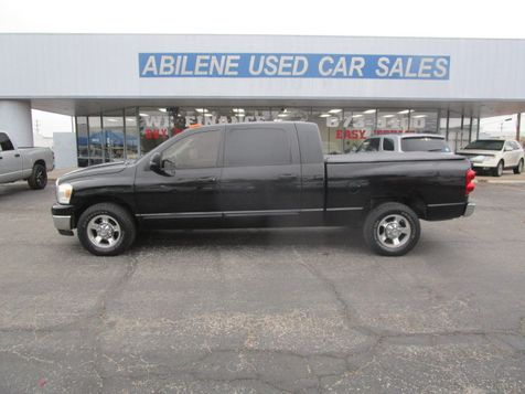 2007 Dodge Ram 1500 SLT in Abilene, TX