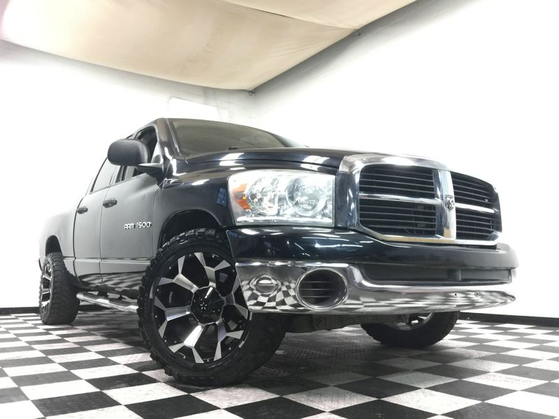 2007 Dodge Ram 1500 *Drive TODAY & Make PAYMENTS* | The Auto Cave in Addison