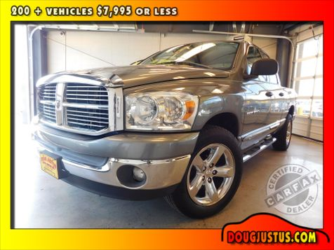 2007 Dodge Ram 1500 SLT in Airport Motor Mile ( Metro Knoxville ), TN