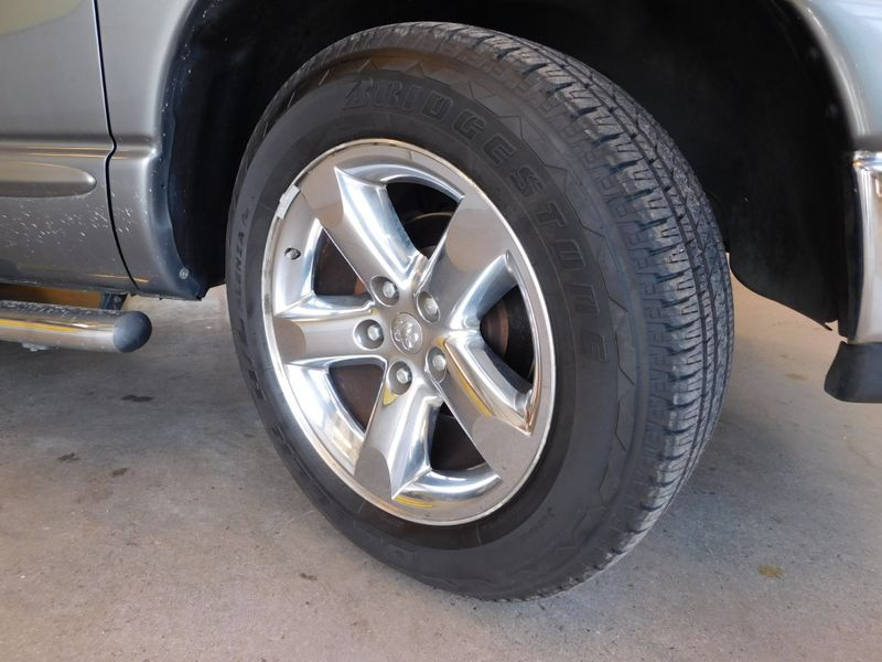 2007 Dodge Ram 1500 SLT  city TN  Doug Justus Auto Center Inc  in Airport Motor Mile ( Metro Knoxville ), TN
