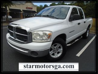 2007 Dodge Ram 1500 SLT in Alpharetta, GA 30004