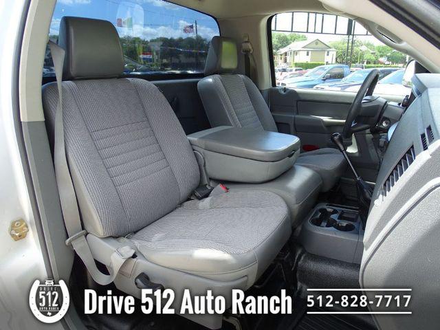 2007 Dodge Ram 1500 ST in Austin, TX 78745