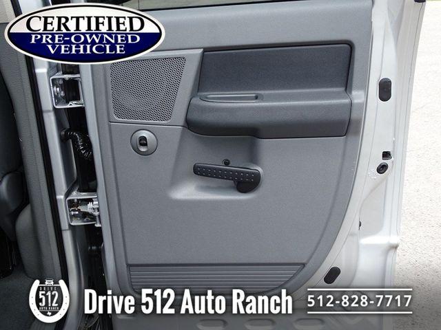 2007 Dodge Ram 1500 SLT in Austin, TX 78745