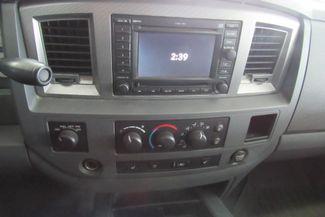 2007 Dodge Ram 1500 SLT W/NAVIGATION SYSTEM Chicago, Illinois 24