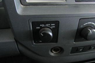 2007 Dodge Ram 1500 SLT W/NAVIGATION SYSTEM Chicago, Illinois 28