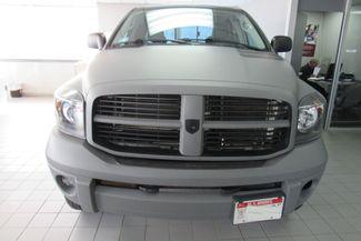 2007 Dodge Ram 1500 SLT W/NAVIGATION SYSTEM Chicago, Illinois 3