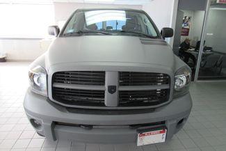 2007 Dodge Ram 1500 SLT W/NAVIGATION SYSTEM Chicago, Illinois 4