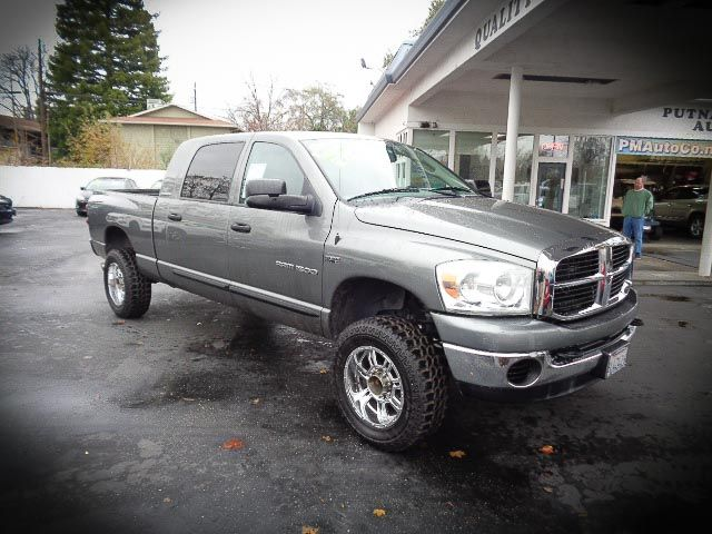 2007 Dodge Ram 1500 SLT in Chico, CA 95928