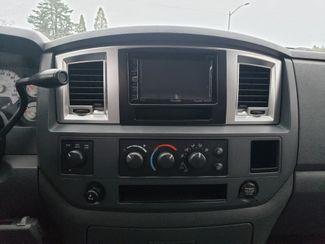 2007 Dodge Ram 1500 SLT Big Horn Edition Chico, CA 9