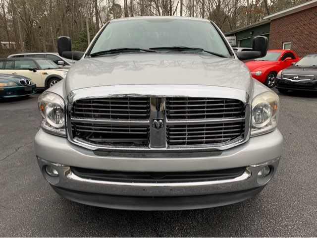 2007 Dodge Ram 1500 SLT Dallas, Georgia 1