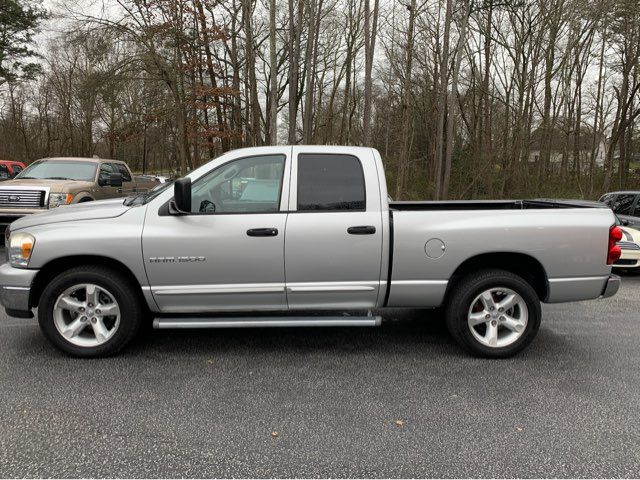 2007 Dodge Ram 1500 SLT Dallas, Georgia 10