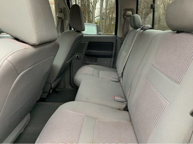 2007 Dodge Ram 1500 SLT Dallas, Georgia 11