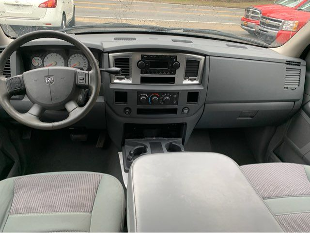 2007 Dodge Ram 1500 SLT Dallas, Georgia 14