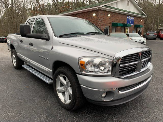 2007 Dodge Ram 1500 SLT Dallas, Georgia 2